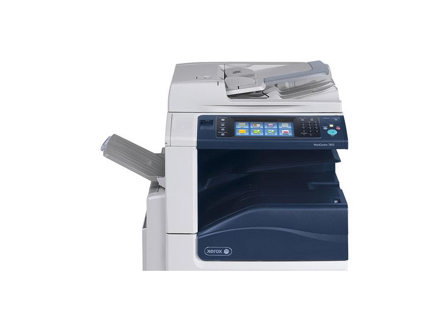 Fotocopiadora WorkCentre EC7856 usada