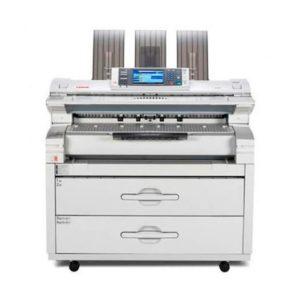 Fotocopiadora a Blanco y Negro Lanier LW5100en