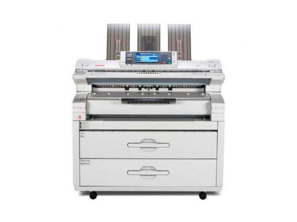Gran Formato LW5100en 1 - 35 PPM