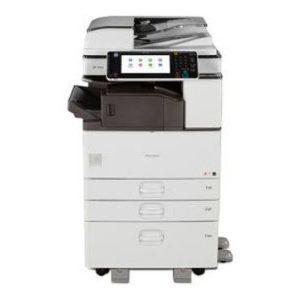 Fotocopiadora a Blanco y Negro Lanier MP 2553