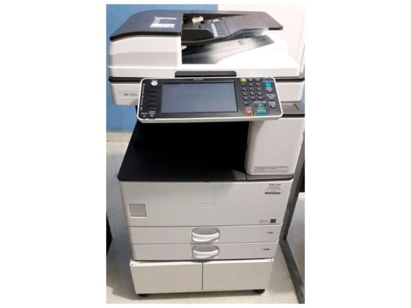 Fotocopiadora de Oficina MP 3053 1 - 35 PPM