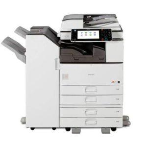 Fotocopiadora a Blanco y Negro Lanier MP 3353