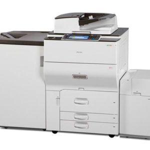 Fotocopiadora a Color Lanier MP C6502