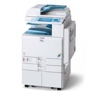 Fotocopiadora a Blanco y Negro Ricoh Aficio MP 4500