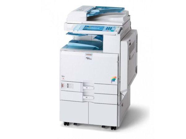 Fotocopiadora de Oficina Aficio MP 4500 35 - 45 PPM
