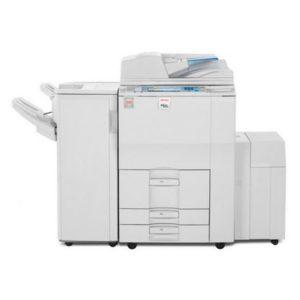 Fotocopiadora a Blanco y Negro Ricoh Aficio MP 5500