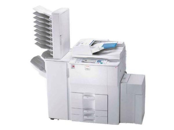 Fotocopiadora a Blanco y Negro Ricoh Aficio MP 7000