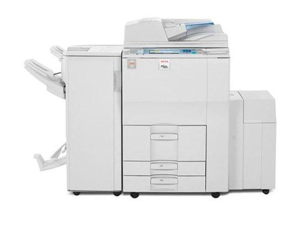 Fotocopiadora de Oficina Aficio MP 7000 55 - 75 PPM