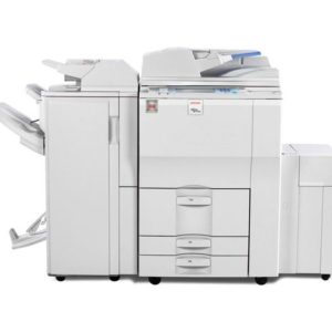 Fotocopiadora a Blanco y Negro Ricoh Aficio MP 8000