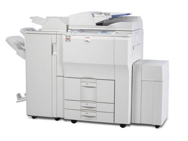 Fotocopiadora de Oficina Aficio MP 8000 75 + PPM