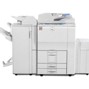Fotocopiadora a Blanco y Negro Ricoh Aficio MP 9000