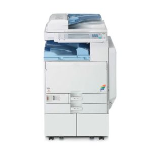Fotocopiadora a Color Ricoh Aficio MP C2800