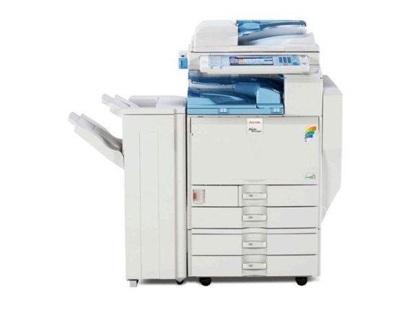Fotocopiadora de Oficina Aficio MP C2800 1 - 35 PPM