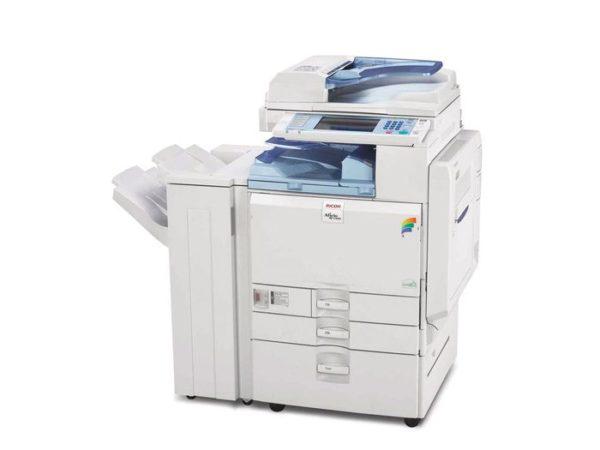 Fotocopiadora de Oficina Aficio MP C3000 1 - 35 PPM