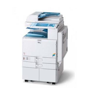 Fotocopiadora a Color Ricoh Aficio MP C3500