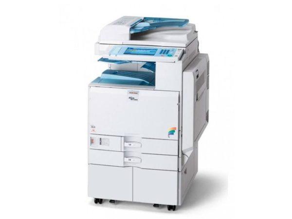 Fotocopiadora de Oficina Aficio MP C3500 1 - 35 PPM