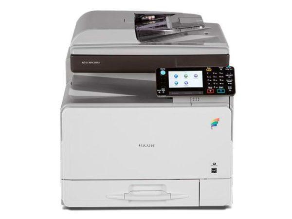 Fotocopiadora a Color Ricoh MP C305