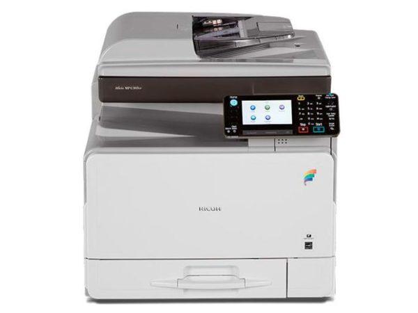 Fotocopiadora de Oficina MP C305 1 - 35 PPM