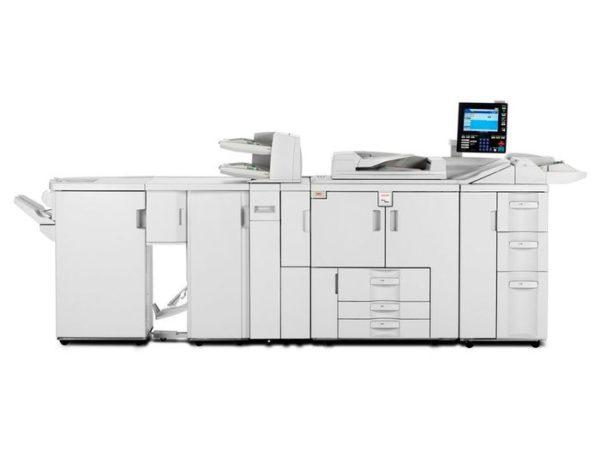 Fotocopiadora a Blanco y Negro Ricoh Pro 1106EX
