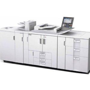 Fotocopiadora a Blanco y Negro Ricoh Pro 906EX
