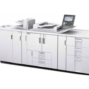 Fotocopiadora a Color Ricoh Pro C550EX