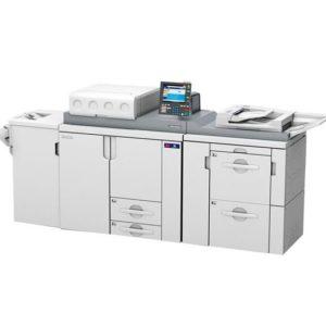 Fotocopiadora a Color Ricoh Pro C720