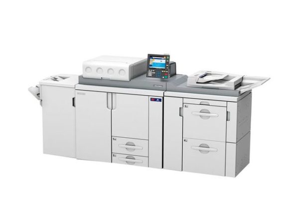 Prensa Digital Pro C720 55 - 75 PPM