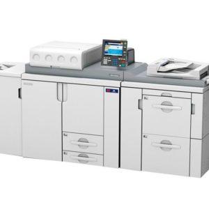 Fotocopiadora a Color Ricoh Pro C720s