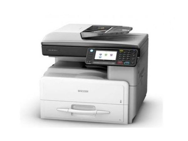 Fotocopiadora de Oficina MP 301SPF 1 - 35 PPM