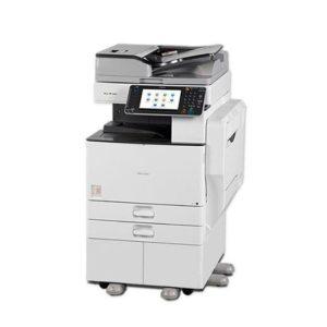 Fotocopiadora a Blanco y Negro Savin MP 3053