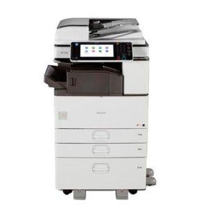 Fotocopiadora a Blanco y Negro Savin MP 3353