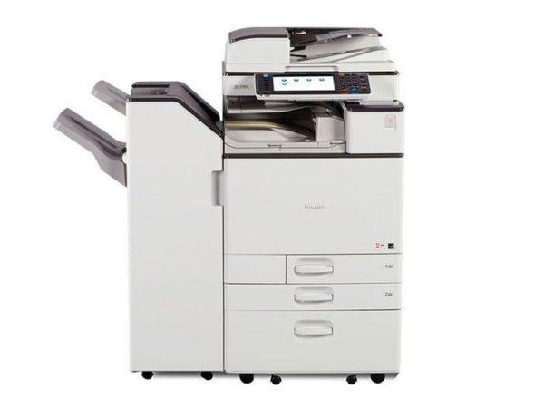 Fotocopiadora de Oficina MP C3003 1 - 35 PPM
