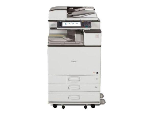 Fotocopiadora a Color Savin MP C3503