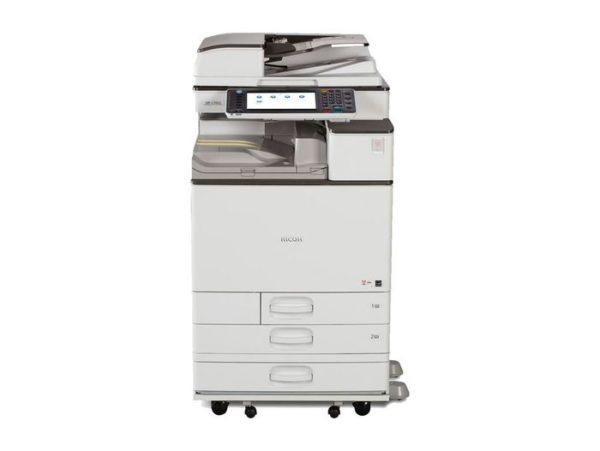 Fotocopiadora de Oficina MP C3503 1 - 35 PPM