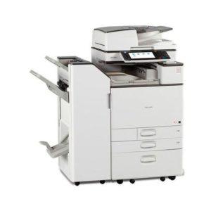 Fotocopiadora a Color Savin MP C4503
