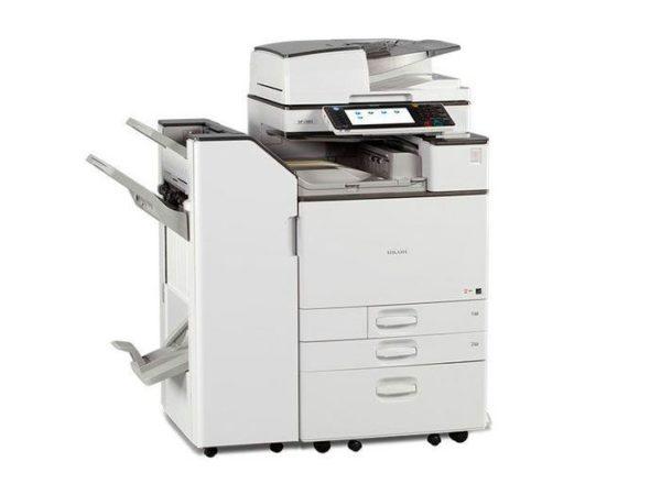 Fotocopiadora de Oficina MP C5503 45 - 55 PPM