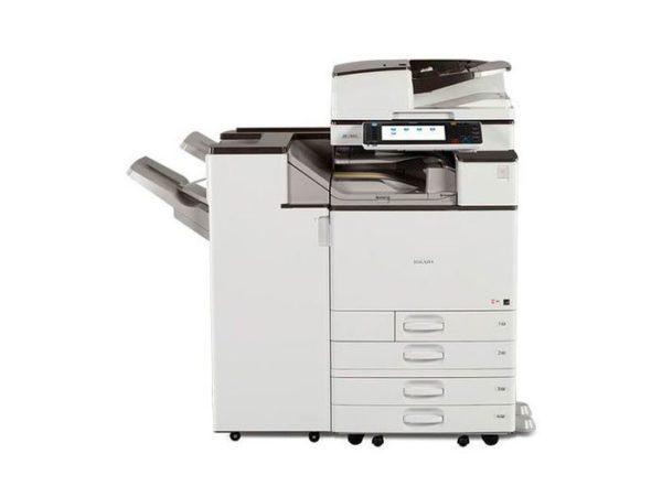 Fotocopiadora a Color Savin MP C6003
