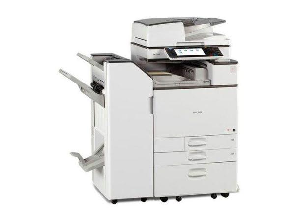 Fotocopiadora de Oficina MP C6003 55 - 75 PPM