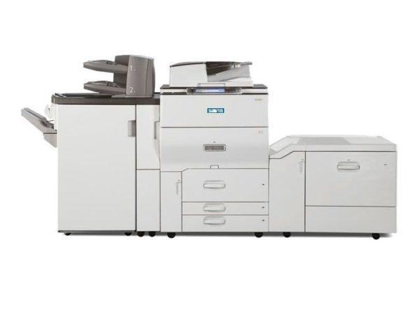 Fotocopiadora a Color Savin MP C6502