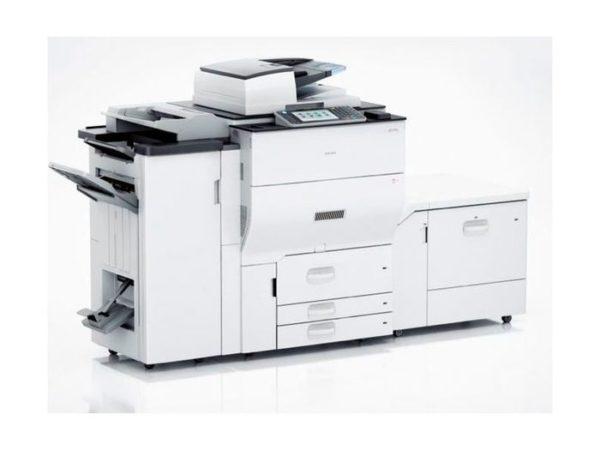 Fotocopiadora de Oficina MP C6502 55 - 75 PPM