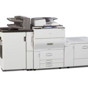 Fotocopiadora a Color Savin MP C8002