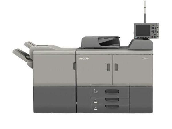 Fotocopiadora a Blanco y Negro Savin Pro 8100s