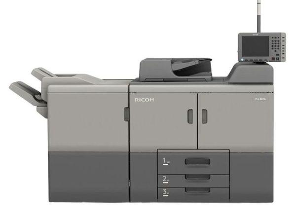 Fotocopiadora a Blanco y Negro Savin Pro 8120s