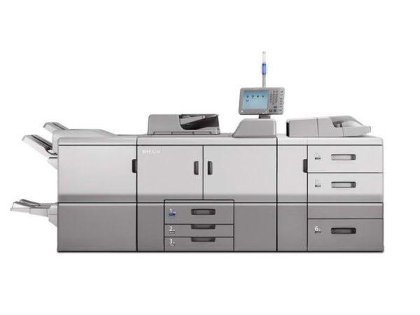 Prensa Digital Pro 8120s 75 + PPM