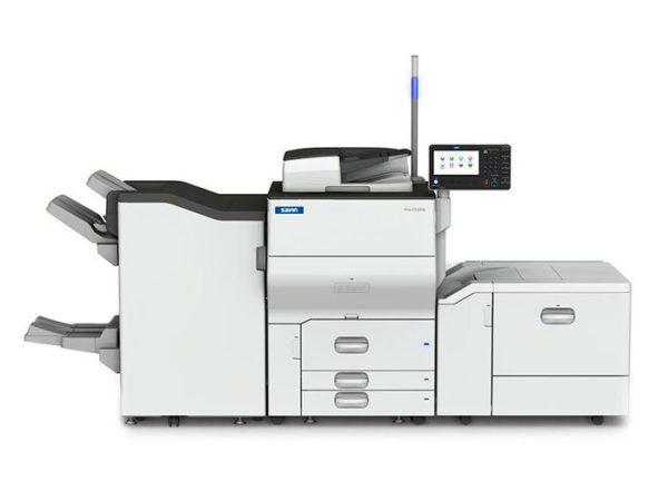 Fotocopiadora a Color Savin Pro C5100S