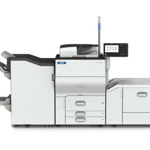 Fotocopiadora a Color Savin Pro C5110S