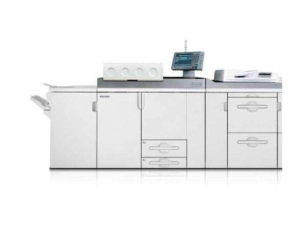 Fotocopiadora a Color Savin Pro C901S Graphic Arts plus
