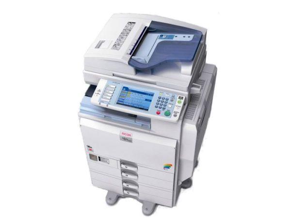 Fotocopiadora de Oficina Ricoh Aficio MP 4500