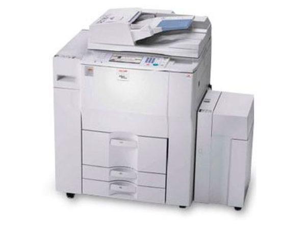 Fotocopiadora de Oficina Ricoh Aficio MP 7000