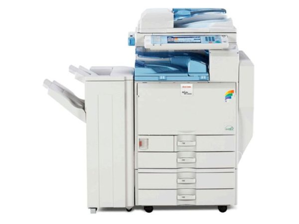 Fotocopiadora de Oficina Ricoh Aficio MP C4500